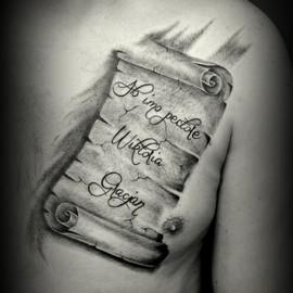 Tatuaż Artystyczny Najlepszy W Regionie